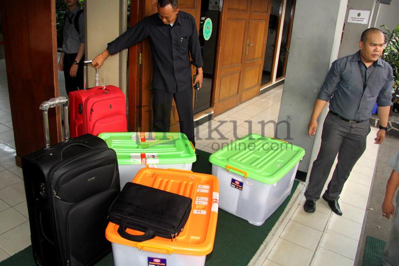 Hadapi Praperadilan Hadi Poernomo, KPK Hadirkan Bukti-Bukti