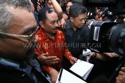 Wakil Ketua DPR: Kalah Tiga Kali, SOP KPK Harus Dievaluasi