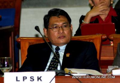 LPSK Mencari Figur Pimpinan Baru