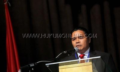 James Purba Mengkritik Proses Pelaksanaan Munas Pekanbaru&lt;/p&gt;&lt;br /&gt;<br /> &lt;p&gt;