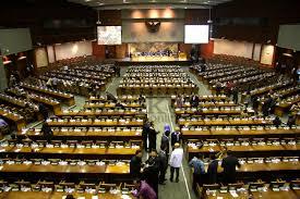 Akhirnya, DPR Setujui Perppu Ormas Jadi UU