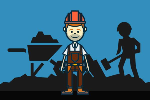 Bolehkah Mempekerjakan Tenaga Kerja Asing sebagai Buruh Kasar?