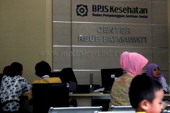 Aturan Denda Iuran BPJS Kesehatan Perlu Direvisi