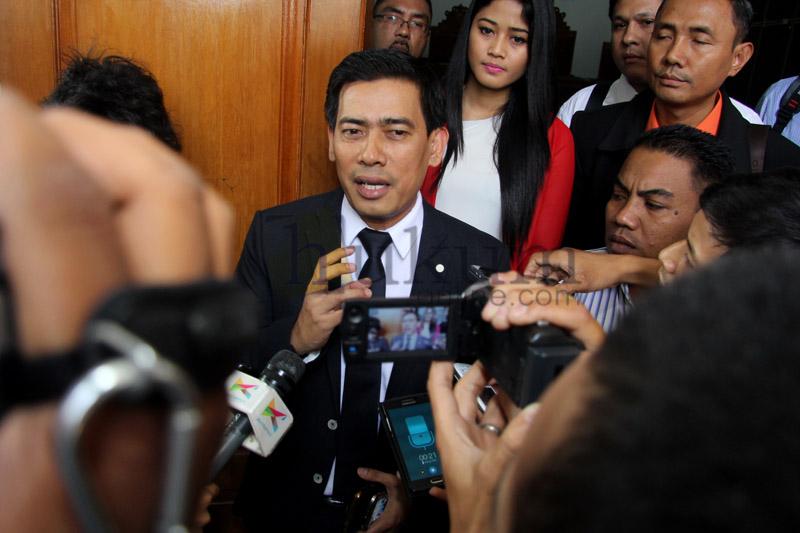 Hakim Nyatakan Praperadilan Bupati Morotai Gugur