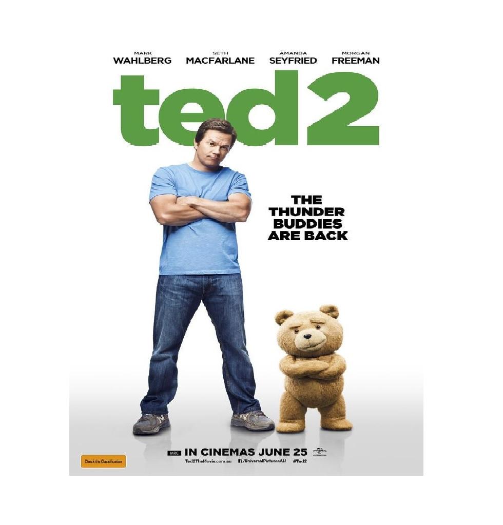 Kisah Boneka Teddy Bear Tuntut Hak Asasi
