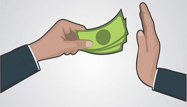 Pembina Yayasan Tetap Dilarang Terima Gaji