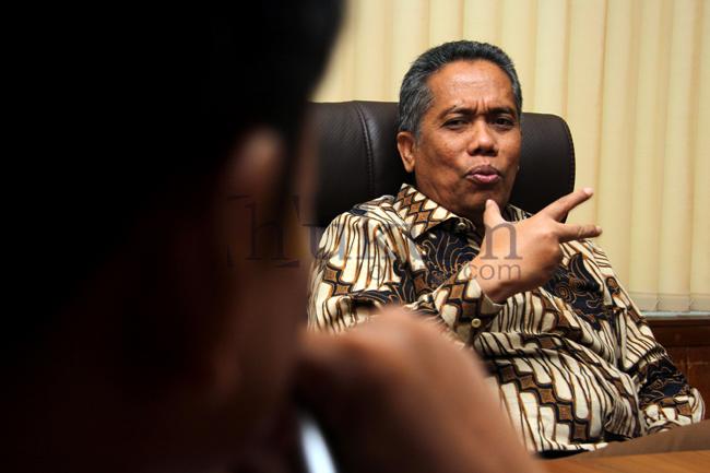 Luhut Pangaribuan, Calon Tunggal E-Voting Ketua Umum PERADI