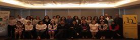 Foto bersama peserta dan pemateri