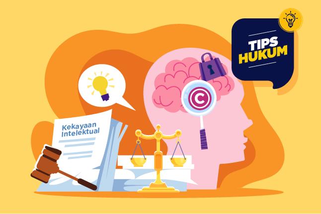 Cara Mudah Daftar Kekayaan Intelektual Secara <i>Online</i>