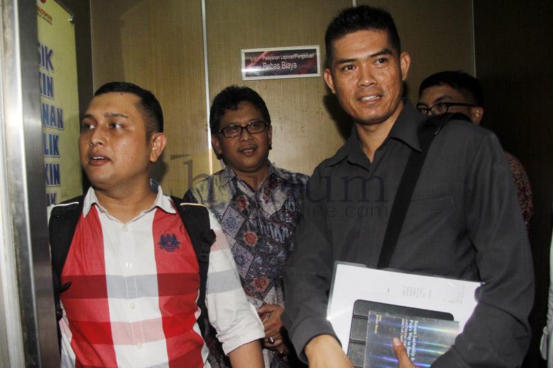 Politisi PDIP Bersaksi di Pengadilan Tipikor Jakarta