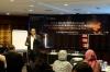 Pembukaan oleh Yogi Sudrajat Marsono, Partner dari Assegaf Hamzah & Partners.