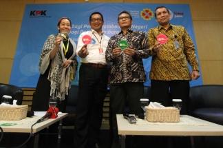 Festival Anti Korupsi Akan Digelar di Bandung