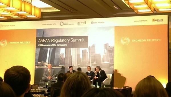 Hukumonline, Media Partner Tunggal untuk ASEAN Regulatory Summit 2015