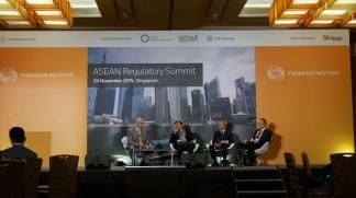 ASEAN Regulatory Summit 2015 Digelar di Singapura
