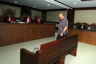 Mulya Hasjmy Divonis 2 Tahun 8 Bulan