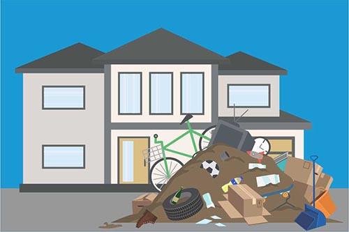 Jika Terganggu Ulah Tetangga yang Membakar Sampah