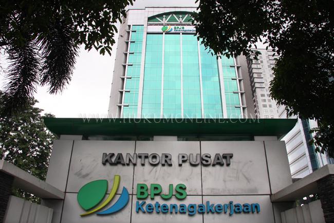 Relaksasi Iuran Bpjs Ketenagakerjaan Untuk Hindari Phk Hukumonline Com