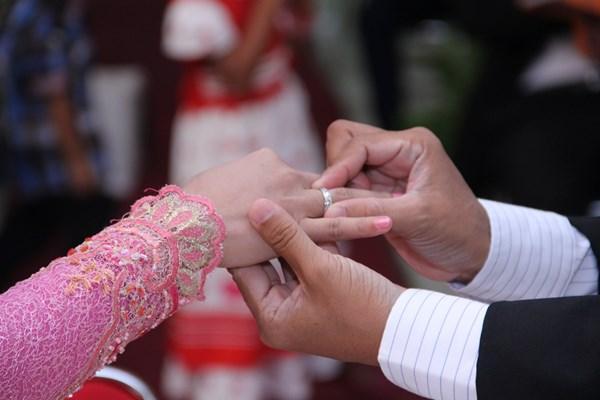 Begini Pencatatan Perkawinan Beda Agama Menurut Undang-undang