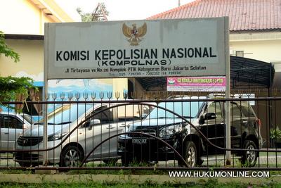 Soal Pengusiran Advokat, Anggota Kompolnas: Itu Sah-sah Saja