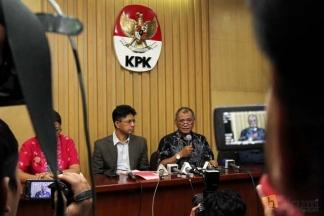 KPK Siap Bantu Novel Baswedan Hadapi Kasus Hukum