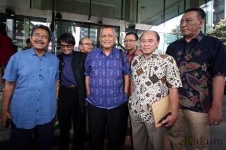 Eks Menteri Desak KPK Tuntaskan Sejumlah Kasus