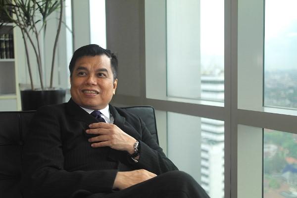 Jabat Posisi Managing Partner, Kadri Siap Bawa AKSET Go International