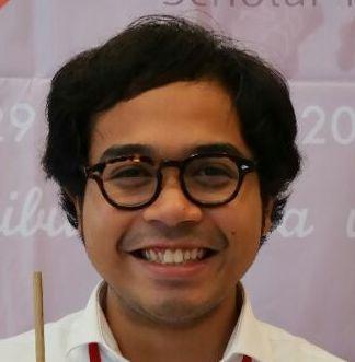Muhamad Eka Ari Pramuditya, S.H., LL.M