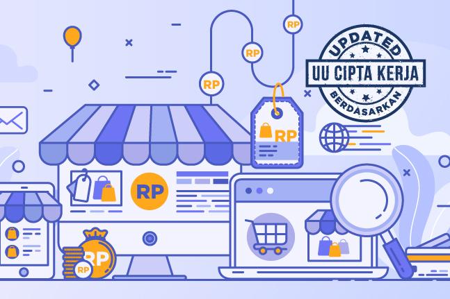 Badan Usaha yang Aman untuk Penyelenggara <i>E-Marketplace</i>
