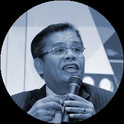 Drs. Freddy R. Saragih, MPAcc.