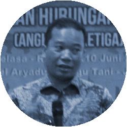 Juanda Pangaribuan