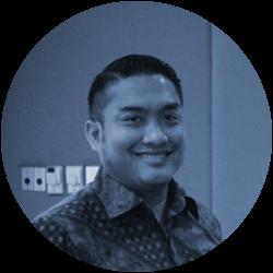 Reza P. Topobroto, S.H., LL.M.