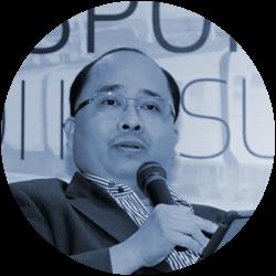 Prof. Dr. Satya Arinanto, S.H.,M.H