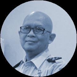 Sonny Sudarsono, S.H., M.Si.
