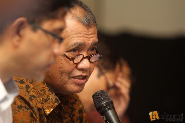 KPK Tangkap Wakil Ketua Komisi VII DPR RI