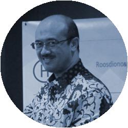 Drs. Sri Bagus Guritno, Ak., M.Sc., CA