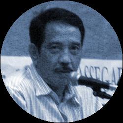 Edy Putra Irawady