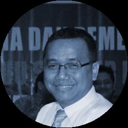 Dr. Riyatno, S.H., LL.M