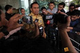 Sekda Pemprov DKI Jakarta Diperiksa KPK