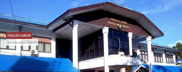 FH Unlam Tuan Rumah Simposium dan Pelatihan Mahupiki