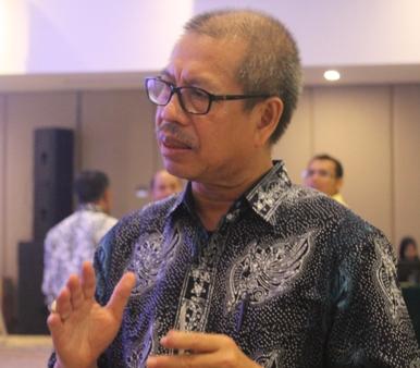 Prof. M. Arief Amrullah Bicara tentang Korban Kejahatan Korporasi