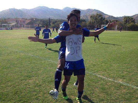 Get Well Soon JP, Pesan dari Gol dan Kemenangan PERADI FC