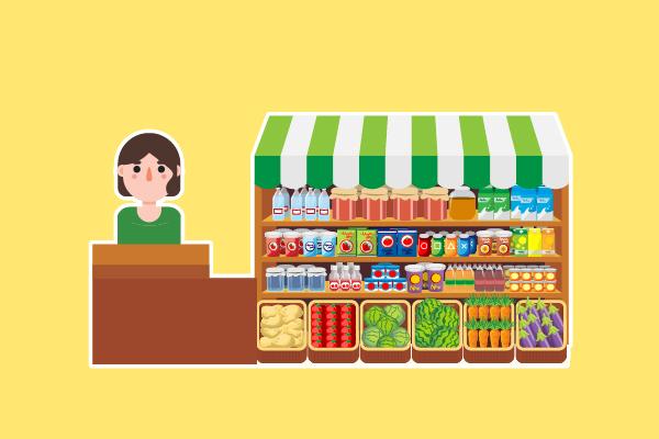 Pengelolaan Pasar Tradisional Oleh Perusahaan Startup Hukumonline Com