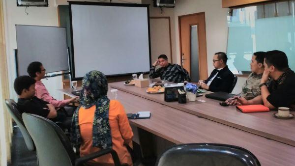 Hukumonline Terima Kunjungan DPP AAI