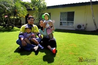 Pradono P. Prasta, Lawyer Perusahaan yang Memilih Tinggal di Luar Jakarta