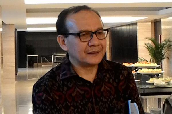"Satgas Waspada Investasi dan BKPM Pastikan ""Talk Fusion"" Bodong"
