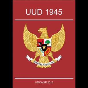 Wacana Capres Orang Indonesia Asli Masuk Amandemen UUD, Rumit