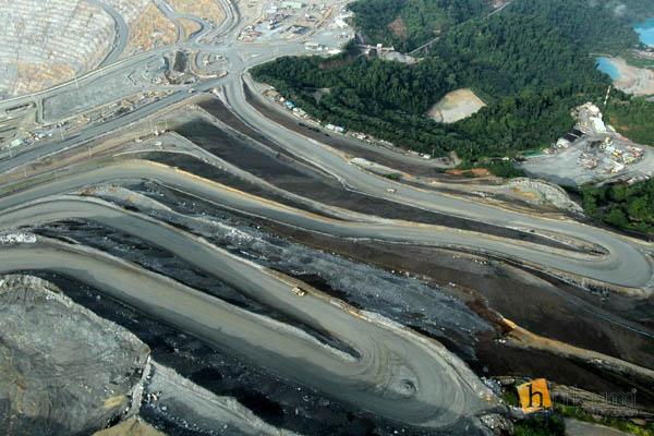 PP Minerba Sudah Diteken, Tinggal Diumumkan