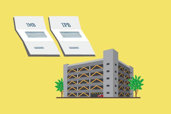 Perbedaan IMB dengan IPB