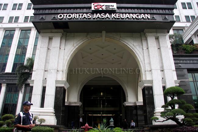 OJK Akan Coret Lembaga Penyelesaian Sengketa Luar Pengadilan yang 'Bandel'