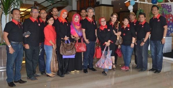Indonesia Notary Community, Wadah Bertanya Masalah Kenotariatan